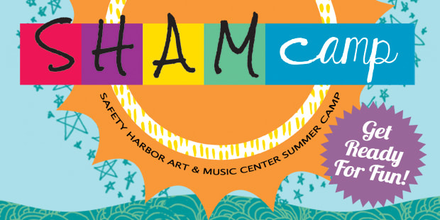 Summer Camp - Safety Harbor Art and Music Center